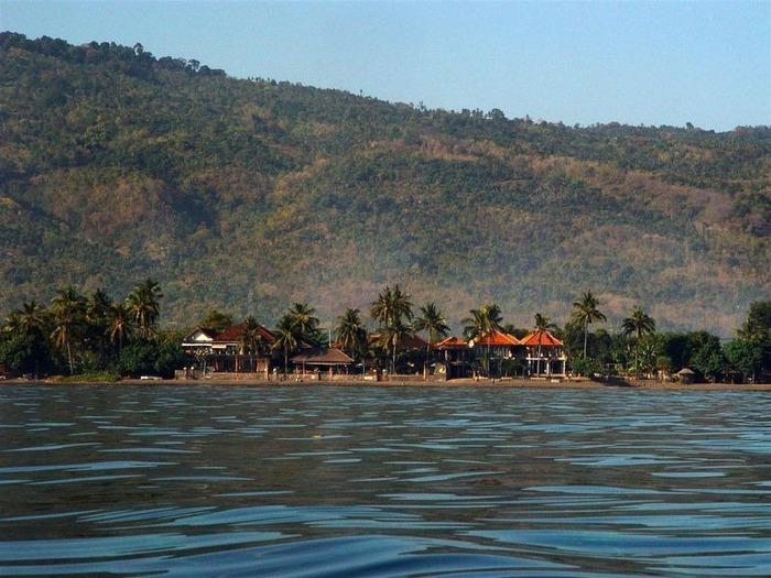 Фотопутешествие по Бали 49