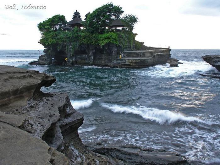Фотопутешествие по Бали 76