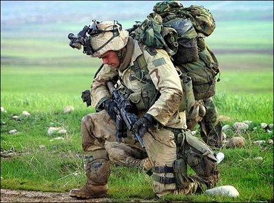 ارتفاع معدل انتحار الجنود الأميركيين