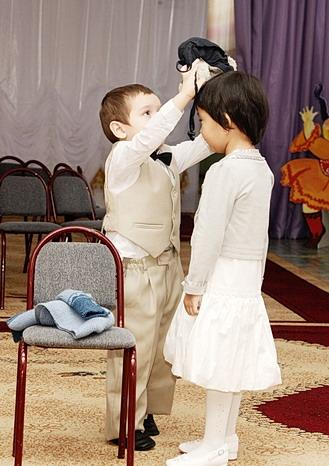 фото переодетые мальчики в девочек