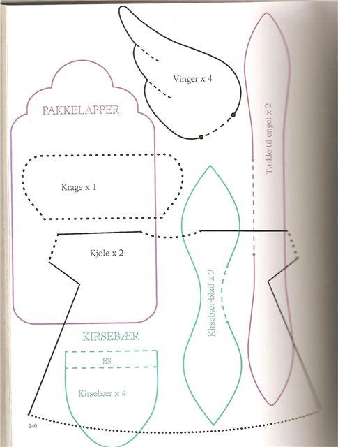 Выкройки из новой книги Tildas Atelier 71778808_1299647590_57ce31db38d7