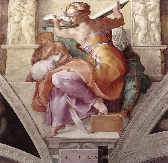 Ватикан, Сикстинская капелла