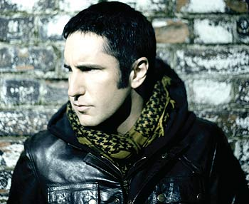 trent reznor the social network