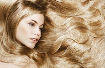 роскошные волосы ежедневный уход