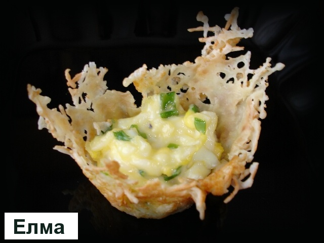 татрталетки из сыра