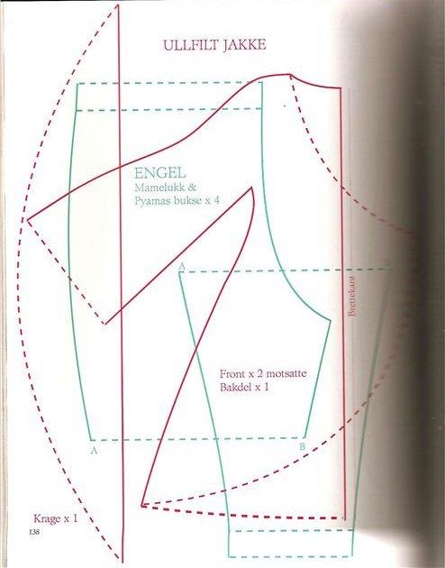 Инструкция по шитью подушек
