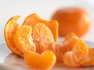 мандариновый чай улучшение пищеварения