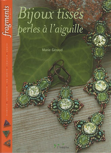 crafty jewelry:jewelry made of beads – marie geraud