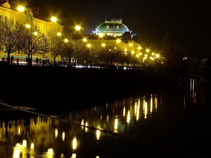 Удивительный город - город Тайна - ПРАГА 72707
