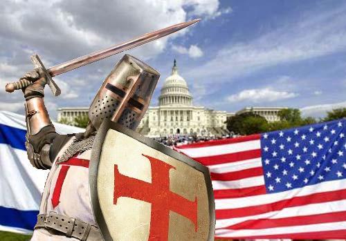крестовый поход нато