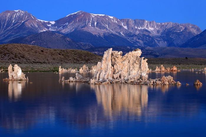 Озеро Моно - Mono Lake, 88952