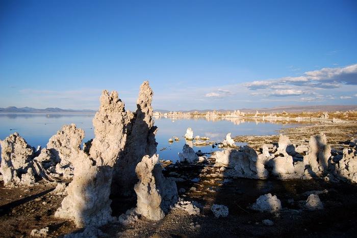 Озеро Моно - Mono Lake, 21928