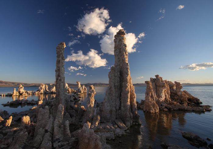 Озеро Моно - Mono Lake, 26642