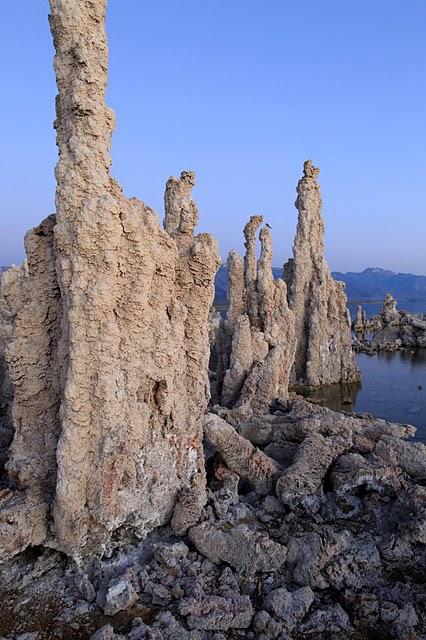 Озеро Моно - Mono Lake, 67386
