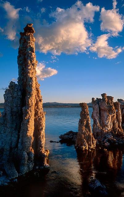 Озеро Моно - Mono Lake, 22825