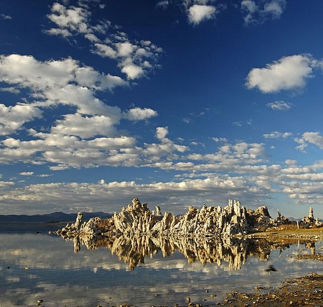 Озеро Моно - Mono Lake, 81837