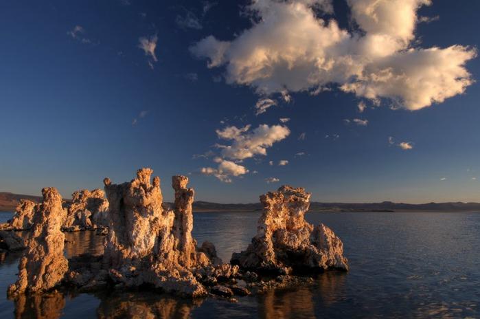 Озеро Моно - Mono Lake, 81367