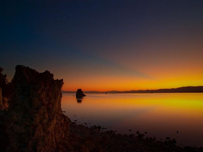 Озеро Моно - Mono Lake, 62446