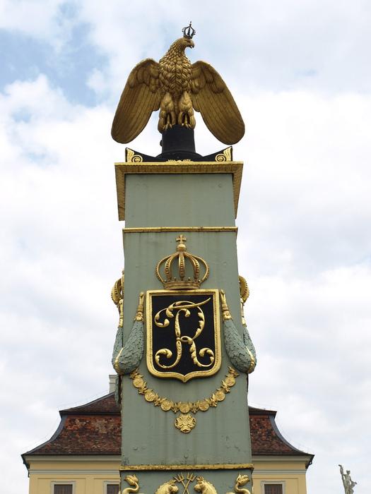 Людвигсбургский замок-резиденция. 37698