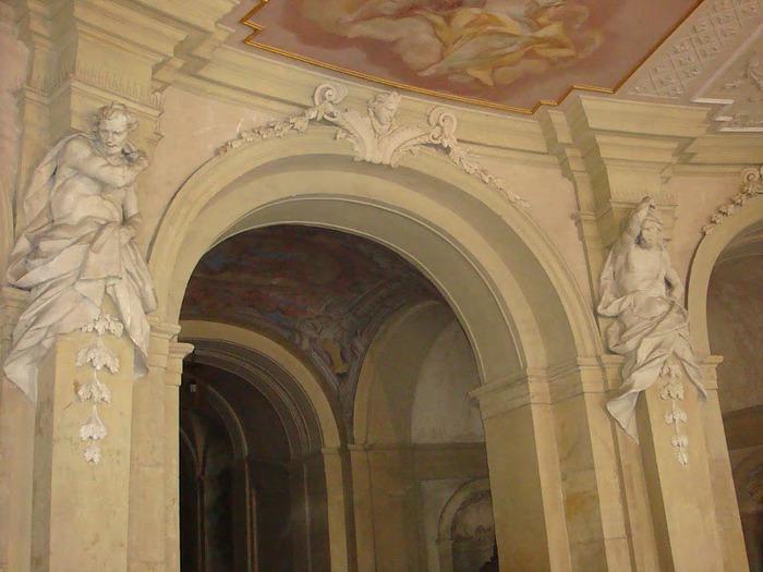 Людвигсбургский замок-резиденция. 23329