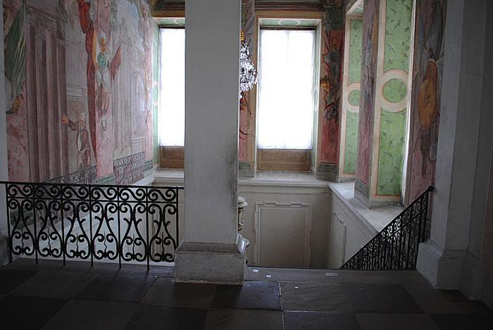 Людвигсбургский замок-резиденция. 79025