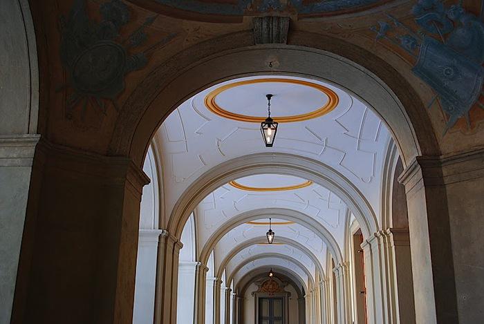 Людвигсбургский замок-резиденция. 36107