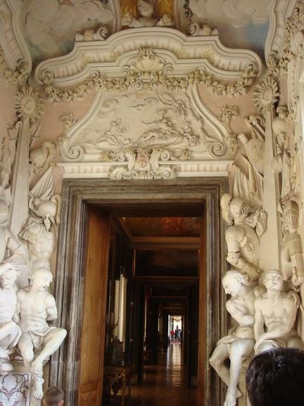 Людвигсбургский замок-резиденция. 28258