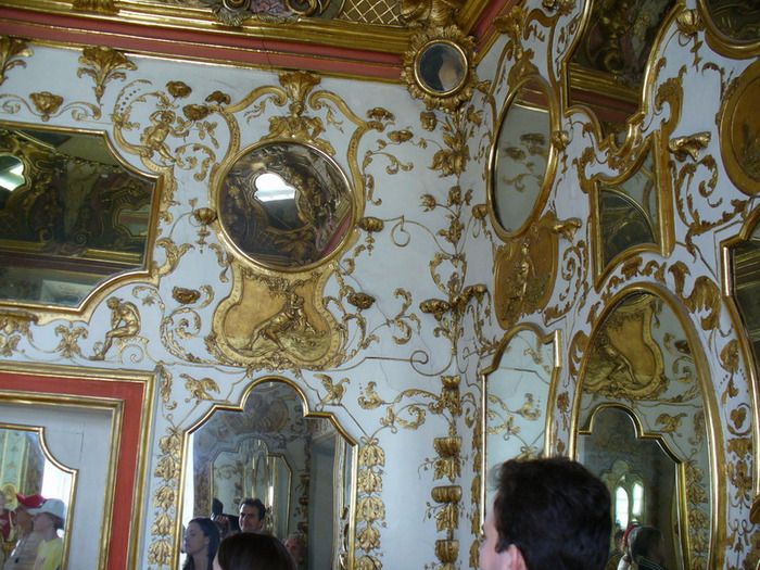 Людвигсбургский замок-резиденция. 75579