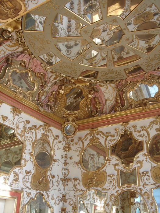 Людвигсбургский замок-резиденция. 62299