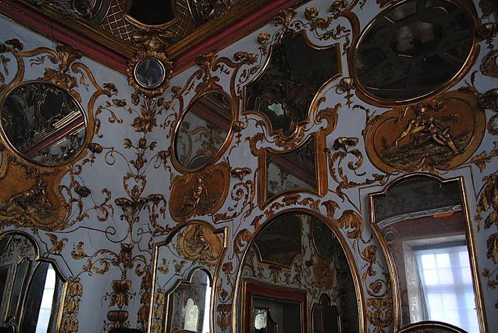 Людвигсбургский замок-резиденция. 94287