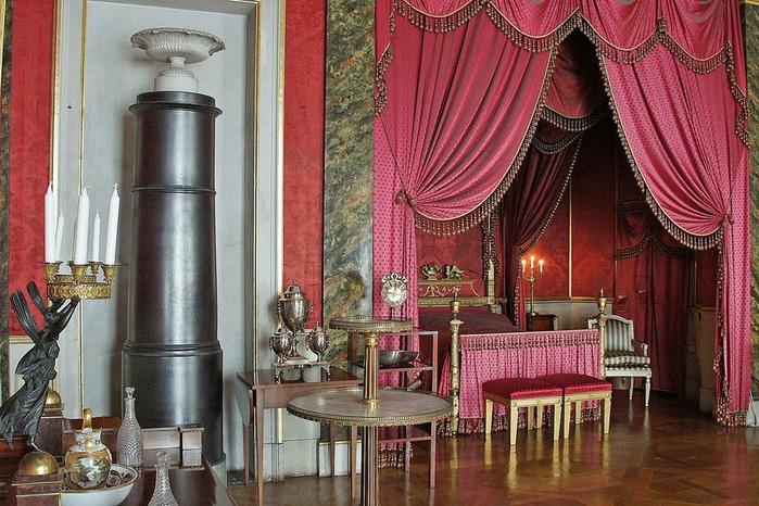 Людвигсбургский замок-резиденция. 52457