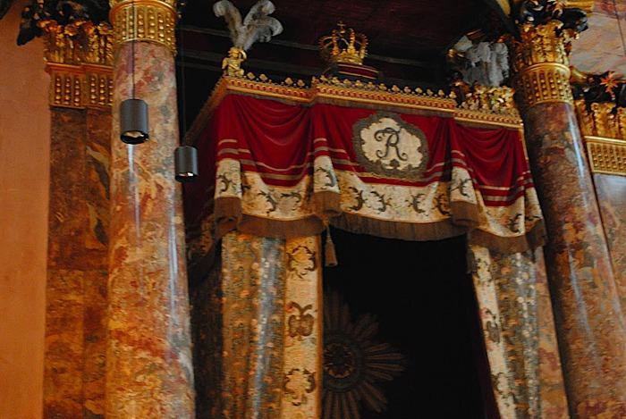 Людвигсбургский замок-резиденция. 47427
