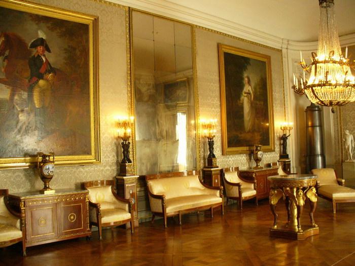 Людвигсбургский замок-резиденция. 82039