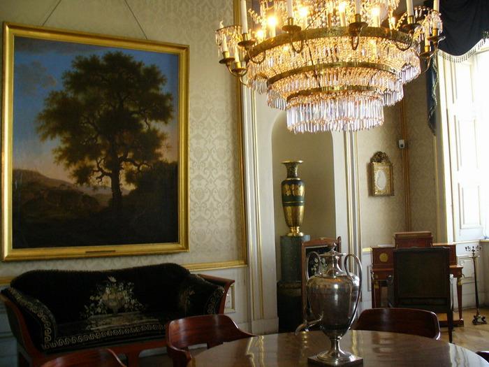 Людвигсбургский замок-резиденция. 57564