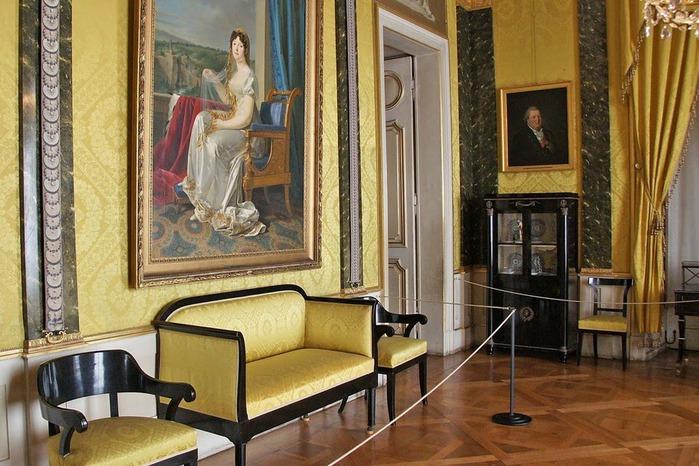 Людвигсбургский замок-резиденция. 56568