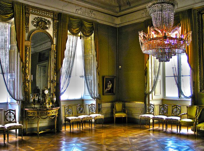 Людвигсбургский замок-резиденция. 62815