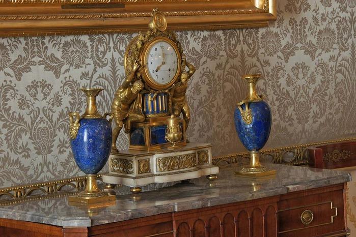 Людвигсбургский замок-резиденция. 71524