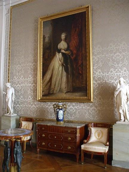 Людвигсбургский замок-резиденция. 31805