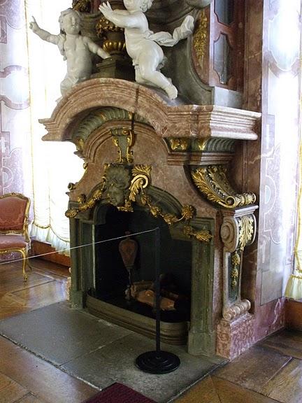 Людвигсбургский замок-резиденция. 68763
