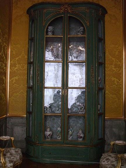 Людвигсбургский замок-резиденция. 30616