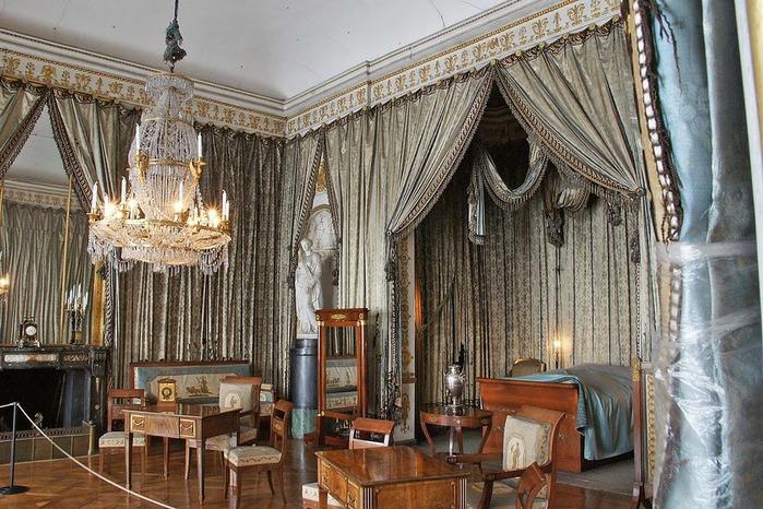 Людвигсбургский замок-резиденция. 88774