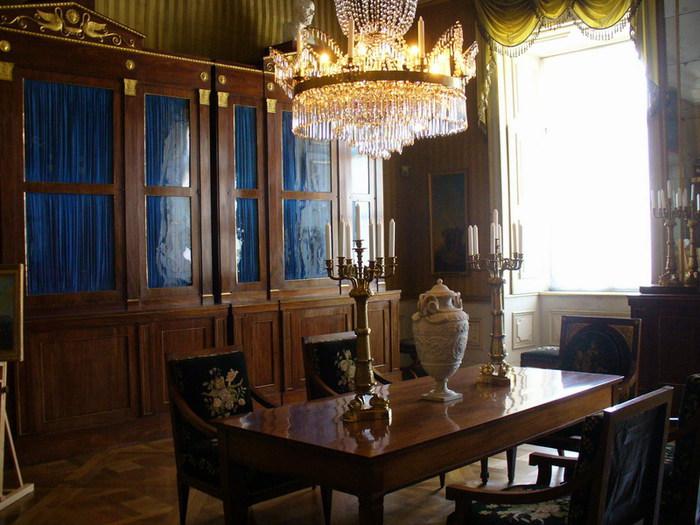 Людвигсбургский замок-резиденция. 43362