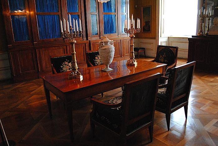 Людвигсбургский замок-резиденция. 77459