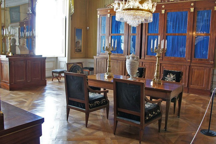 Людвигсбургский замок-резиденция. 96378