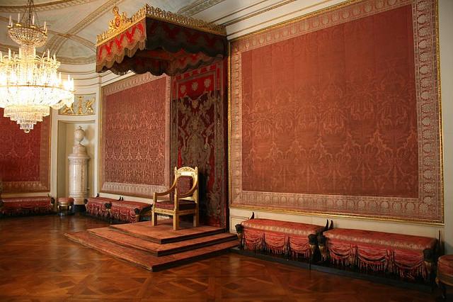 Людвигсбургский замок-резиденция. 78114
