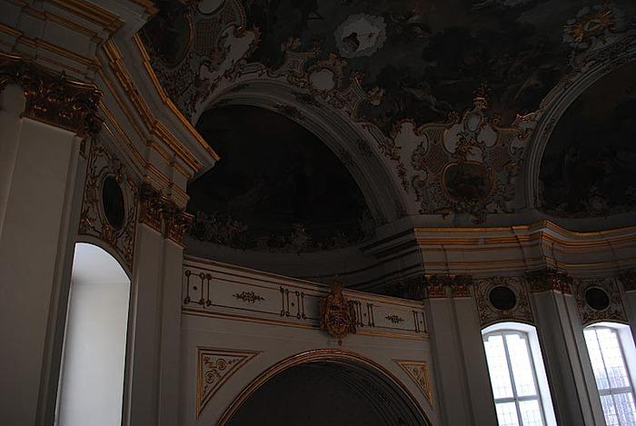 Людвигсбургский замок-резиденция. 54665