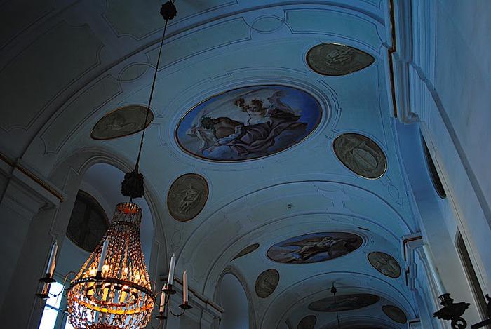 Людвигсбургский замок-резиденция. 75702