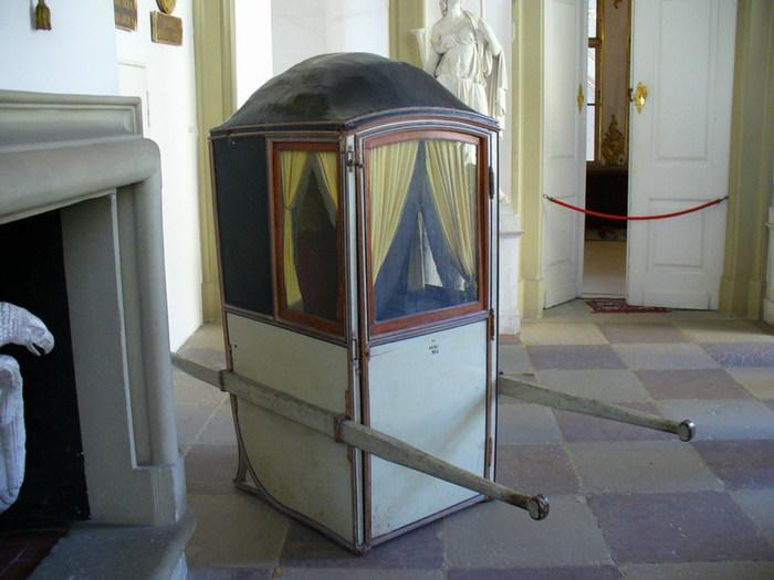 Людвигсбургский замок-резиденция. 77809