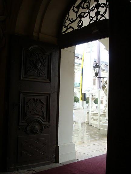 Людвигсбургский замок-резиденция. 24164