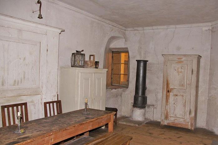 Людвигсбургский замок-резиденция. 36968